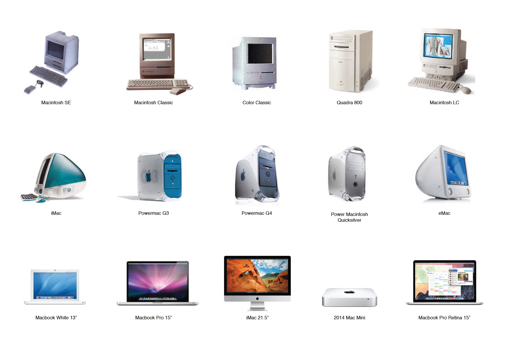 10 years on, Apple's risky move to Intel Macs is one of its ...