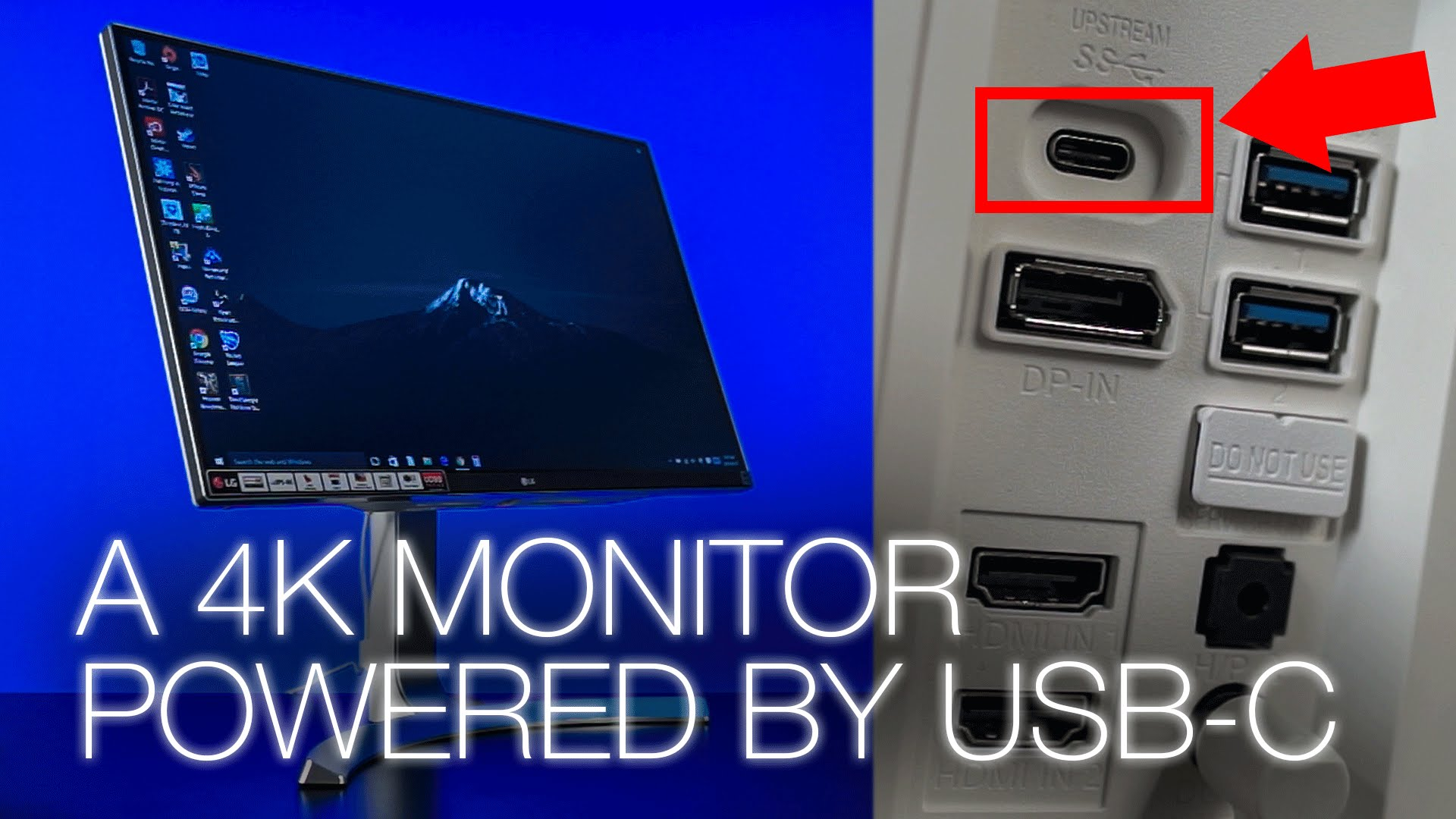 what is a bluetooth gaming monitor youtube