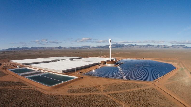 Trump, solar, clean energy, renewables