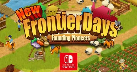 New FrontierDays Founding Pioneers