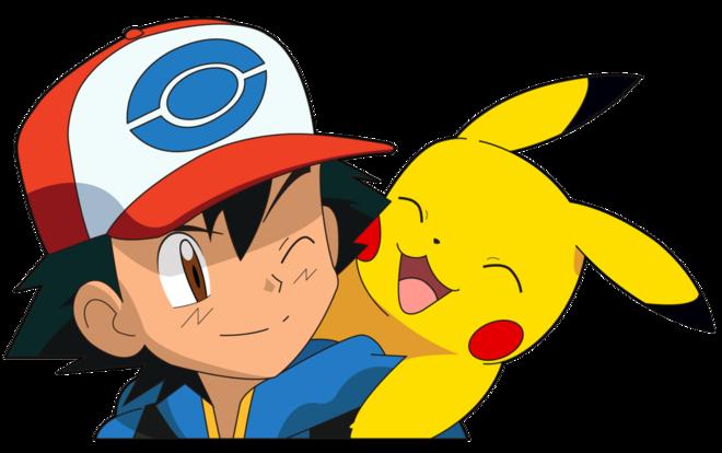 Pokémon (untitled)