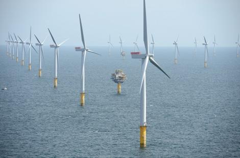Trump, wind, offshore wind, clean energy, renewables