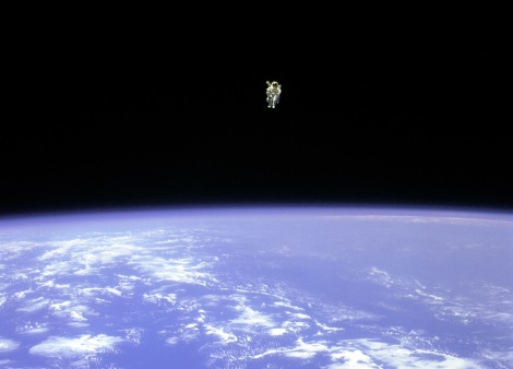 Why Space Travel Can Be Absolutely Disgusting