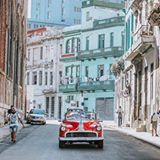 """""""There is so much to see here. I can't get enough of this place. Cuba has my heart."""" - @monaris_ #TTLCuba . . . 📸: @monaris_ #AlphaCollective #SonyAlpha"""