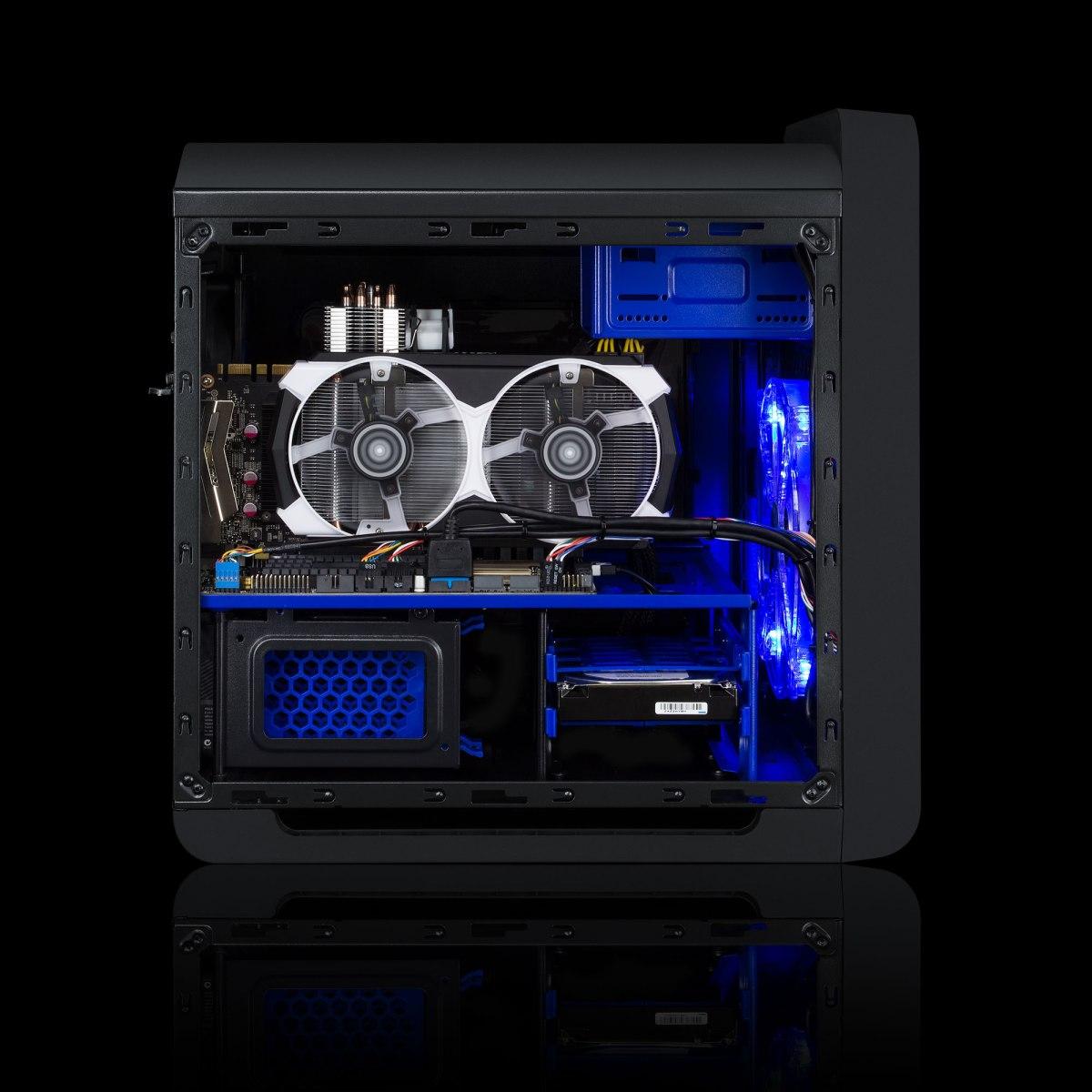 Chillblast Fusion Adamantium 3 review