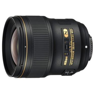 Nikon 28mm f/1.4E: Picture 1 regular