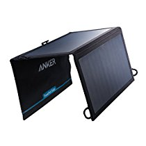 Anker 15W Dual USB Solar Charger