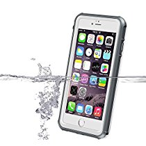 Sport Waterproof Case for iphone 6/6s [5.5-Inch Version], ALOFOX [Heavy Duty Protection] Shockproof Dirtproof Case-Retail Packaging