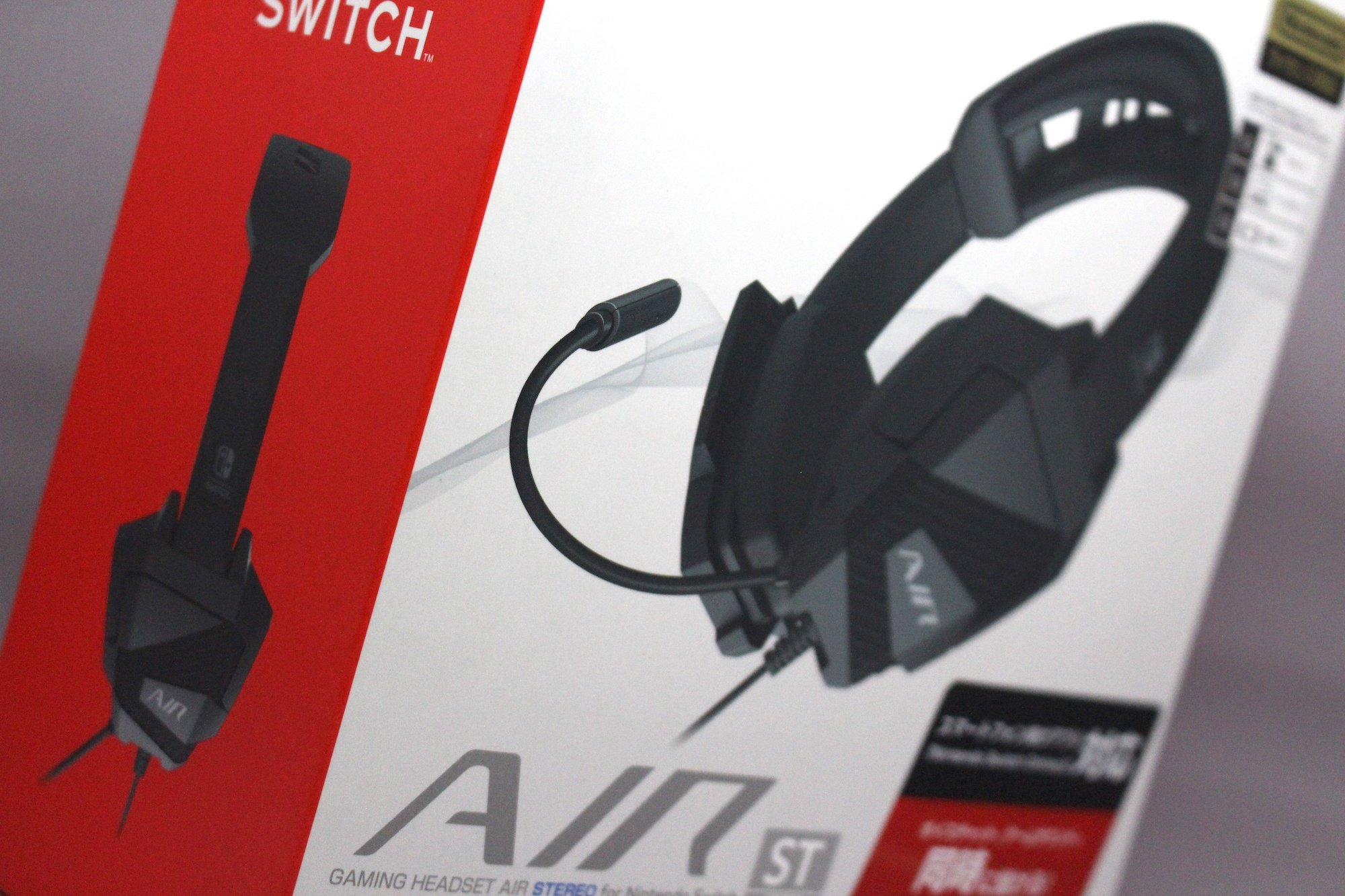Feature: Just How Bad Is Hori\'s Wired \'Solution\' For Switch Voice ...