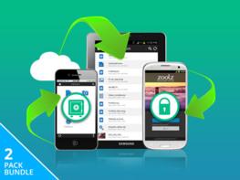 Zoolz Dual Cloud 1TB Storage: Lifetime Subscription
