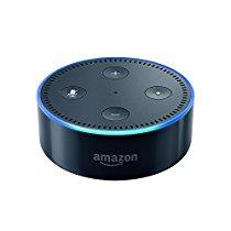 Save on Certified Refurbished Amazon Echo Dot