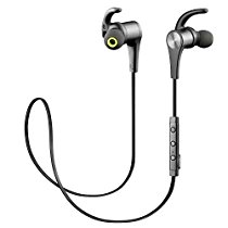 Up to 30% off SoundPEATS Sports Bluetooth headphones with Magnetic Earbuds