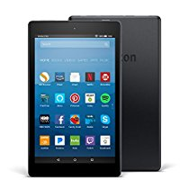 Prime members save $25 on the Fire HD 8 tablet