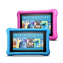 Buy 2 Fire HD 8 Kids Edition Tablets and Save $50