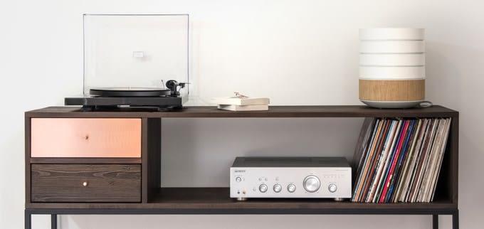 Elegant, Compact And Versatile