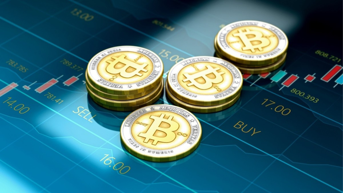 Predicting the Future Price of Bitcoin: Is It Digital Gold?